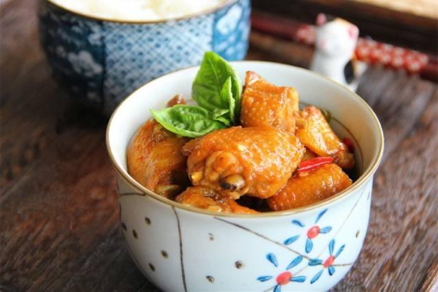 鸡翅怎么做都好吃!绝世美味鸡翅做法大全!
