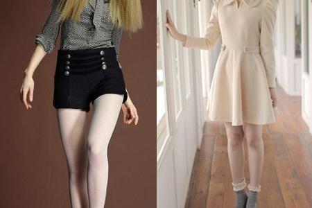 矮个子女装搭配技巧大放送 凸显你的身材比例!