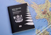 被遣返的女子已重返新西兰(Google图片)
