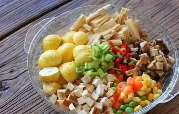 排骨#板栗#焖饭#电饭锅#美食