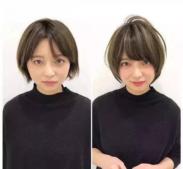 能不能换我给理发师剪个头发?我想让他知道什么叫绝望!