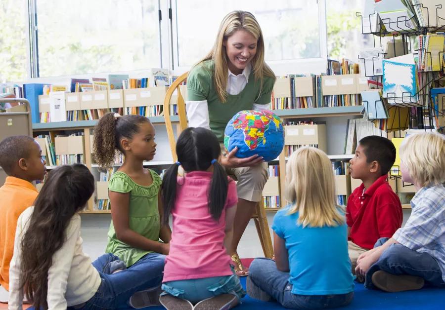 回国后探访的这家幼儿素质教育机构靠谱!而我放弃送女儿入读