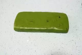 DIY牛轧糖,奶香四溢啊~