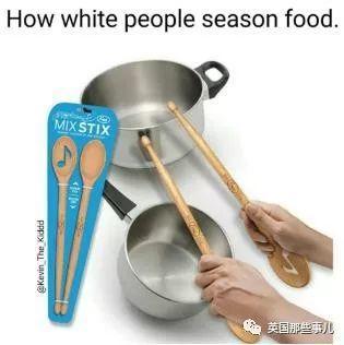 一块没油没盐的烤鸡胸引发疯狂吐槽:难道白人不知道什么叫调料?!