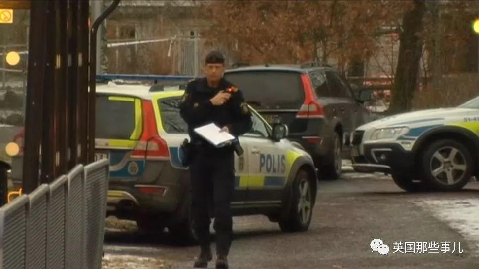 婴儿被偷,瑞典警方不惜代价动用举国之力,2小时就找回来了!