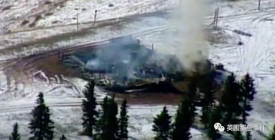 生态恐怖分子:他们投弹纵火,威胁下毒...居然是为了环保?