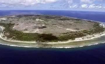 当整个国家将沉入海底,澳洲残忍的拒绝,新西兰向他们张开了怀抱!