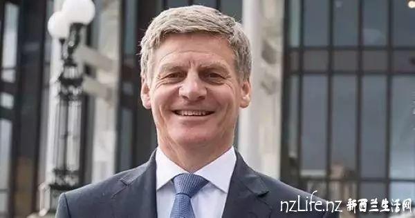 客人才刚走 新西兰总理后脚就踩了雷犯了中国法规被...