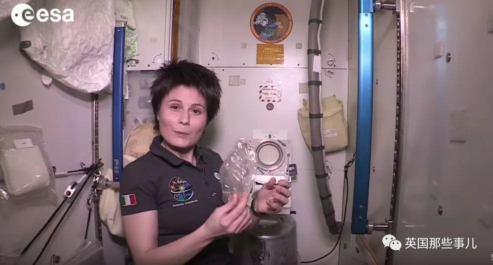 尴尬!国际空间站1900万美元的厕所爆了…宇航员似乎更加难过了起来