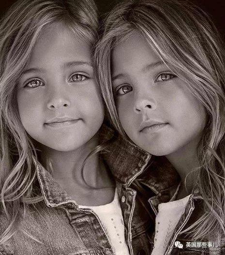 国外这对双胞胎火了,然而看下来,这一家五口的颜值个个都很能打啊