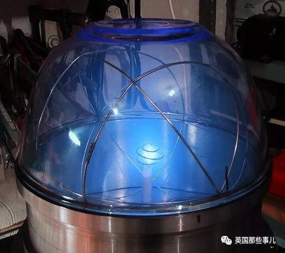 各种网上买材料,12岁硬核少年自己在家搞出核聚变, 也是厉害了!