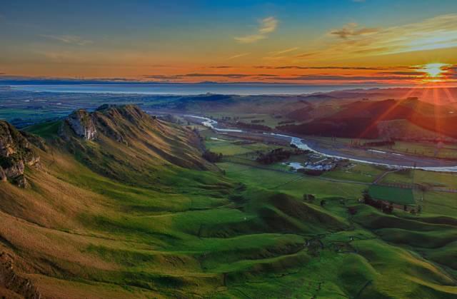 新西兰:一个让人既纠结又深爱的国家,看完泪流满面……