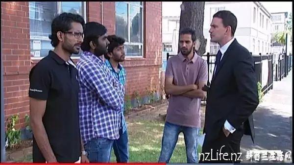 新西兰移民局部长:坚决遣返这部分留学生!
