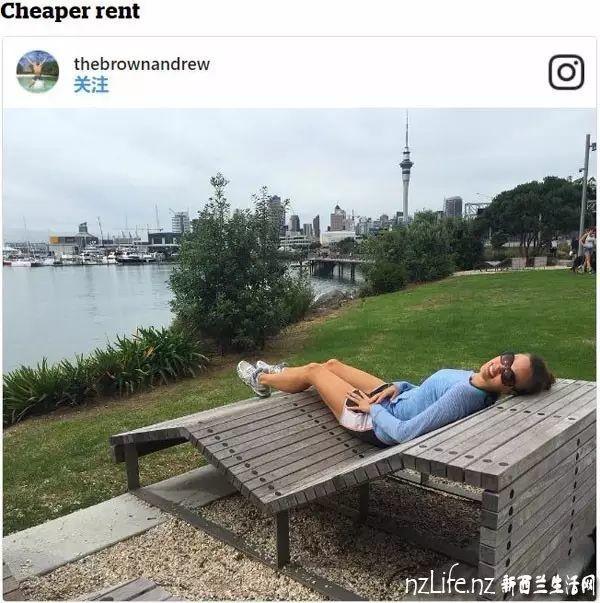 七大理由:告诉你为什么奥克兰比悉尼要棒?