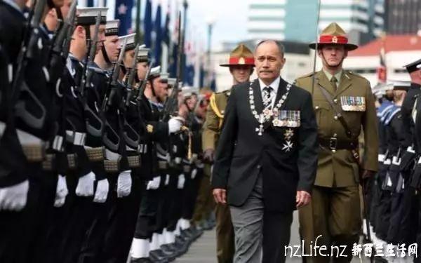 揭秘:新西兰外交部长为何说毛利人是中国人?