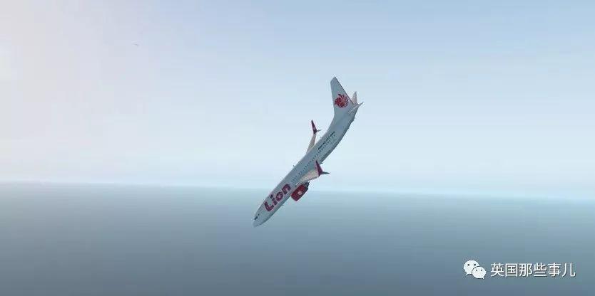 狮航同一架飞机坠毁前一天就已发生险情!调班飞行员拯救了一切!然而...