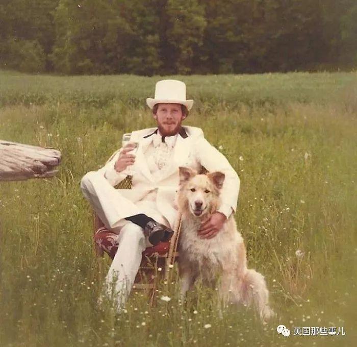 我的马鸭~ 老爸老妈年轻的时候居然这么酷?!