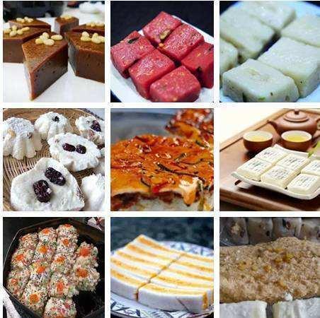 姑苏食记│对于老苏州而言,怎能错过秋天季节限定的美味!