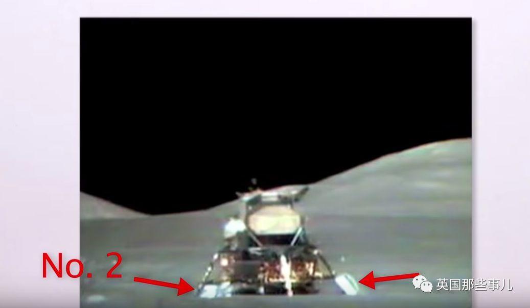当年,宇航员在月球扔了96包屎…现在,科学家想去把它们捡回来
