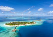 印度洋上的宝石——马尔代夫