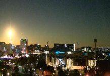 """澳洲多地目击陨石坠落,巨大""""火球""""照亮墨尔本夜空!"""
