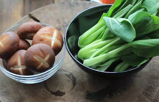 香菇这么做,我能吃十碗饭!