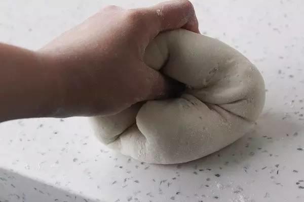 好吃的馒头这样做一次就成功!不会做馒头的手把手教你哦~