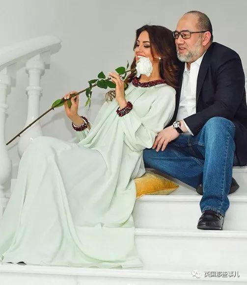 闪婚闪孕又闪离?马来西亚前国王与模特妻子的瓜,来得也太快了吧!