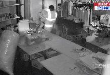 墨尔本华人店被偷奶粉  2个月被光顾5次损失数十万
