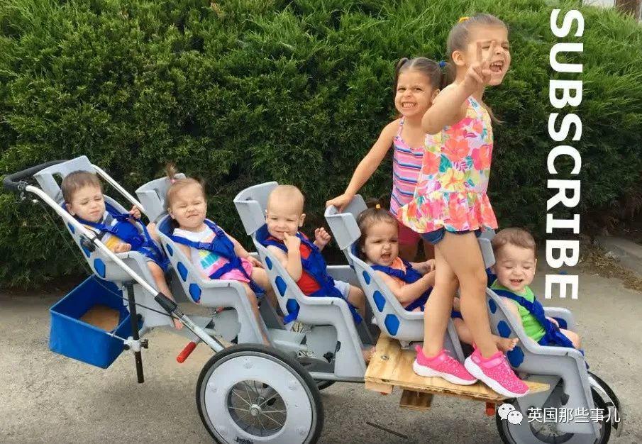意外迎来五胞胎!带娃带到崩溃的奶爸就这么被逼成大神,帅炸!