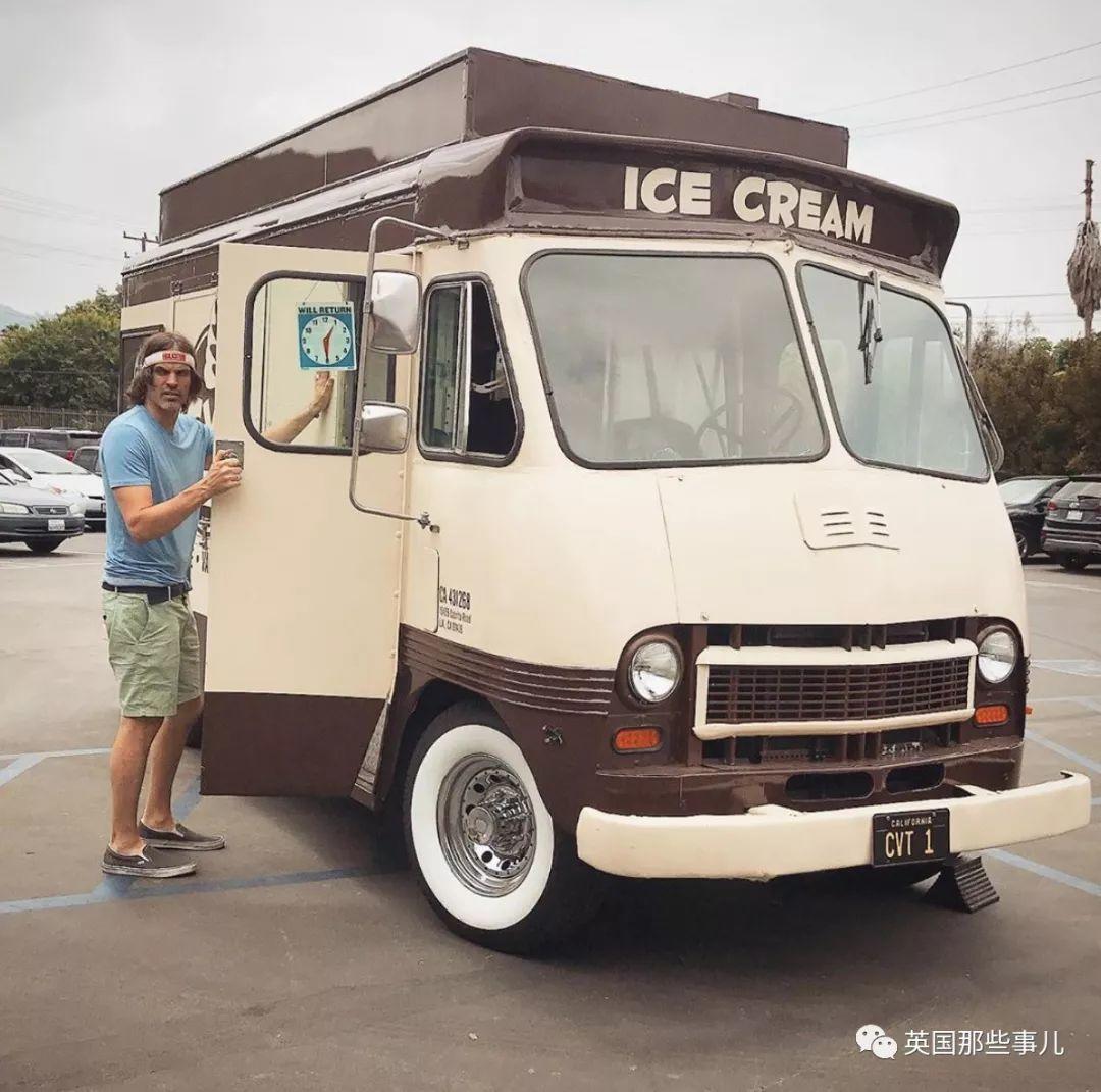 网红价格翻倍!这个卖冰激淋的大叔,彻底被网红们的无理要求激怒了