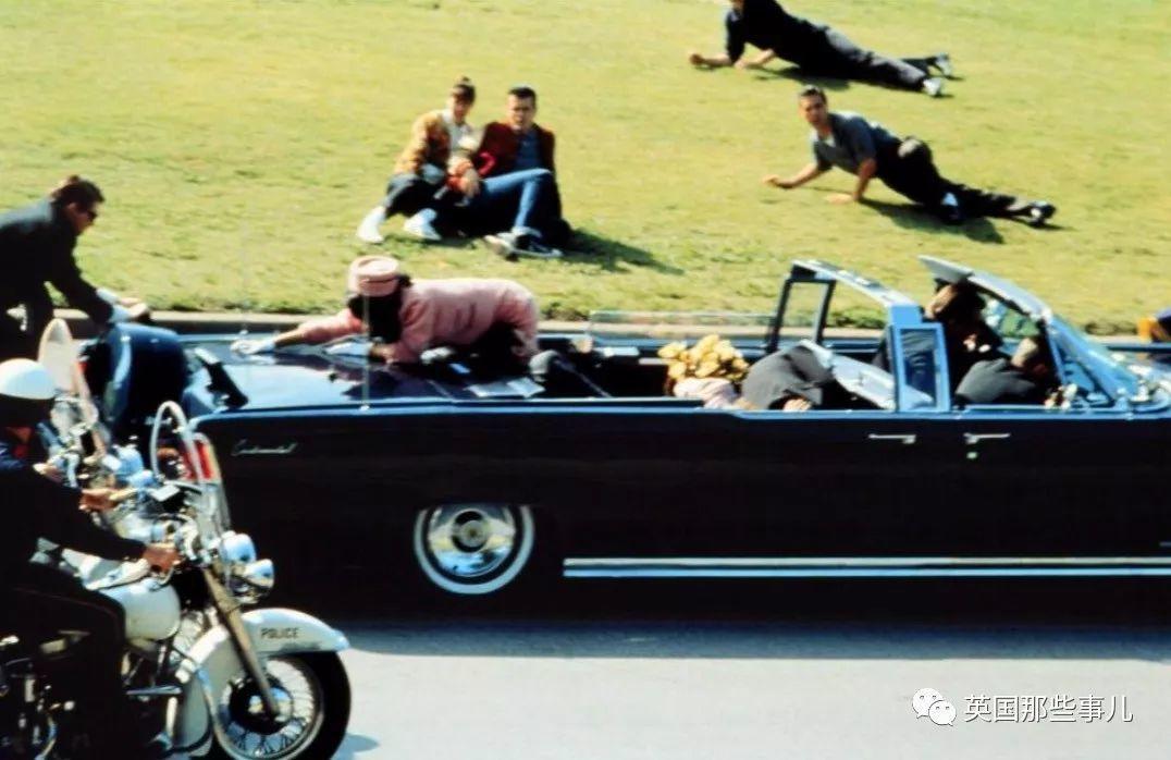 """第13位肯尼迪家族成员非正常死亡。真的是""""肯尼迪诅咒""""么??"""