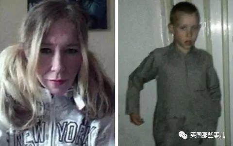 ISIS英国成员的子女被困战区,英政府:让他们听天由命…