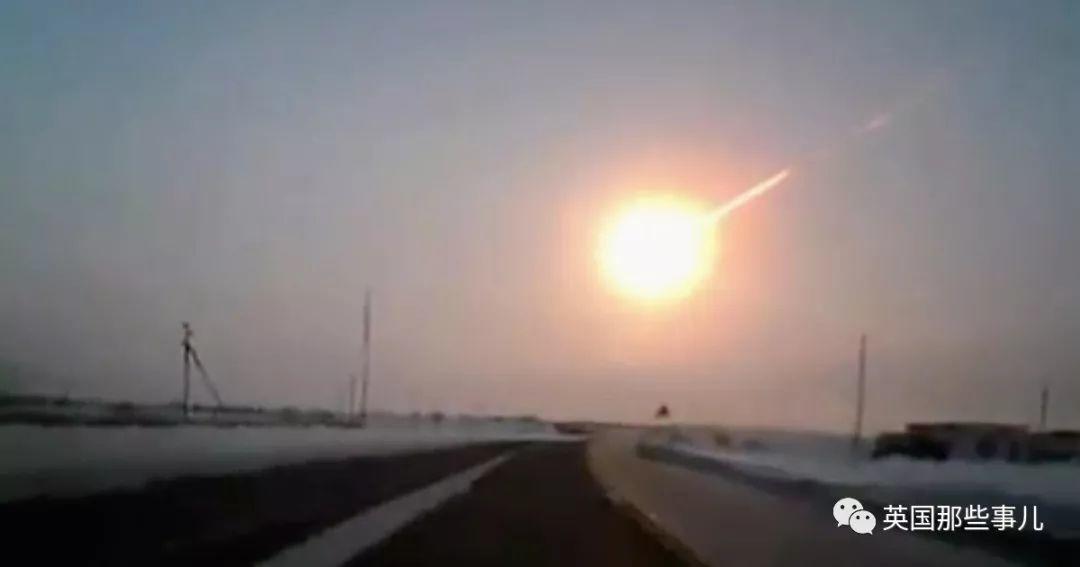 一颗叫OK的小行星差点让地球不OK,如果真撞上,事情就大了...
