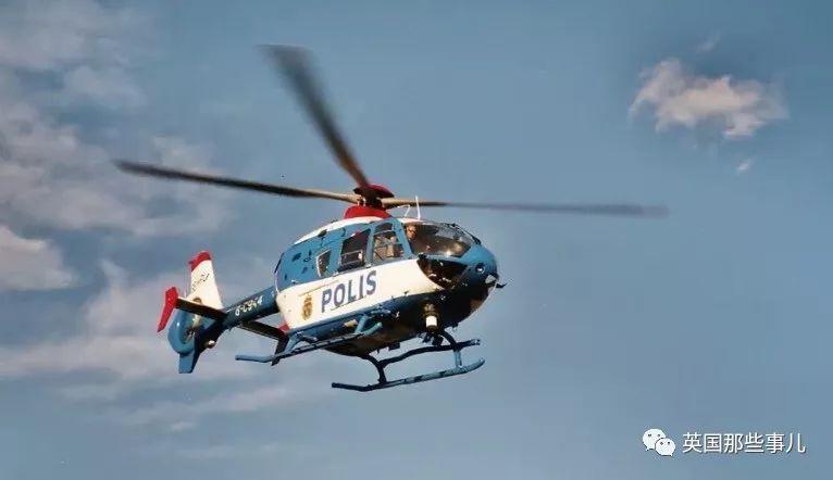偷来警用直升机20分钟内抢完金库…这神剧情真要被拍成电影了!