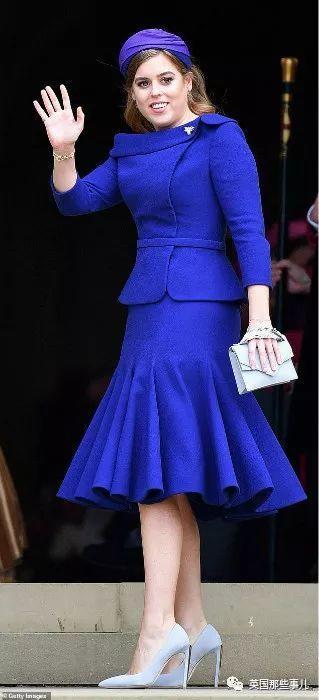 Beatrice公主订婚最帅女婿!这架势…甩了华裔未婚妻来娶公主?