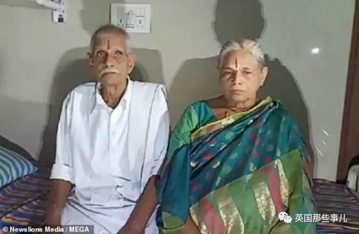 74岁老妇生下一对双胞胎女儿:现在没人再说我不孕了