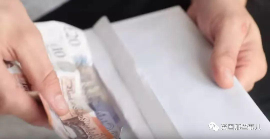 英国小哥搞了家假外卖店,几个小时就赚了100多英镑?