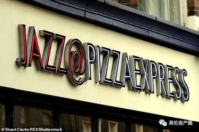 连PizzaExpress也陷入了危急时刻? 英国人民慌了...