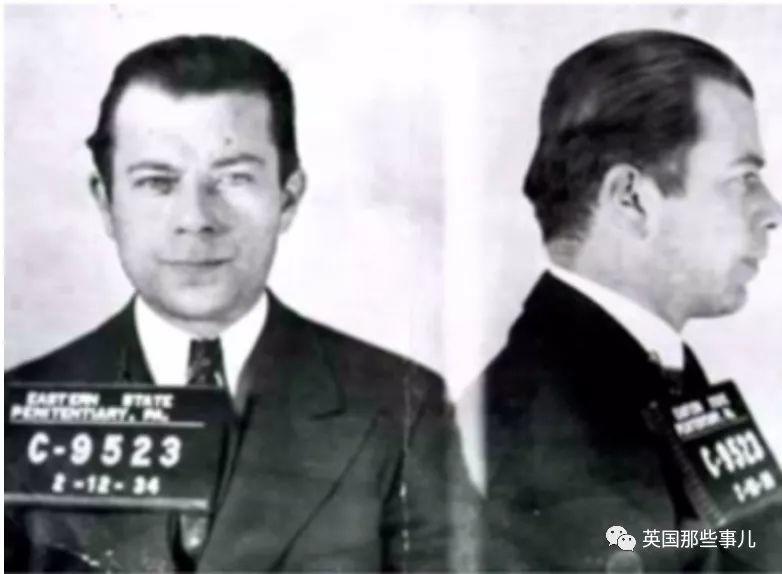 为买名牌抢银行,他三次被捕,三次越狱,最后成了银行最欢迎的人?