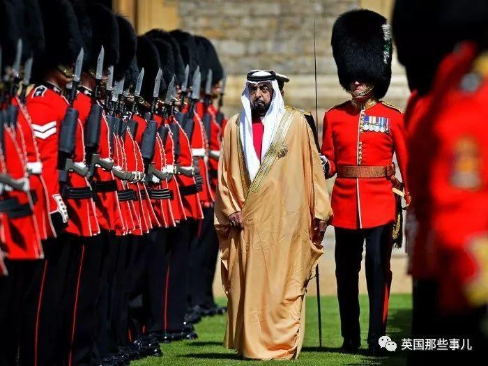 2019年哪国王室成员最富有?英国女王居然挤不进前十名?!