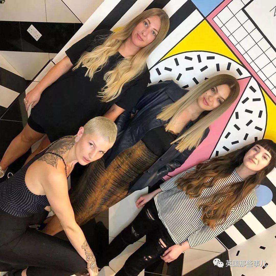 英国一个理发店终于推出了静音服务:不用跟Tony老师尬聊太好了!