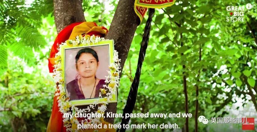 在这印度小村,每出生一个女婴,村里就为她种上111棵树,从此一切都变了...