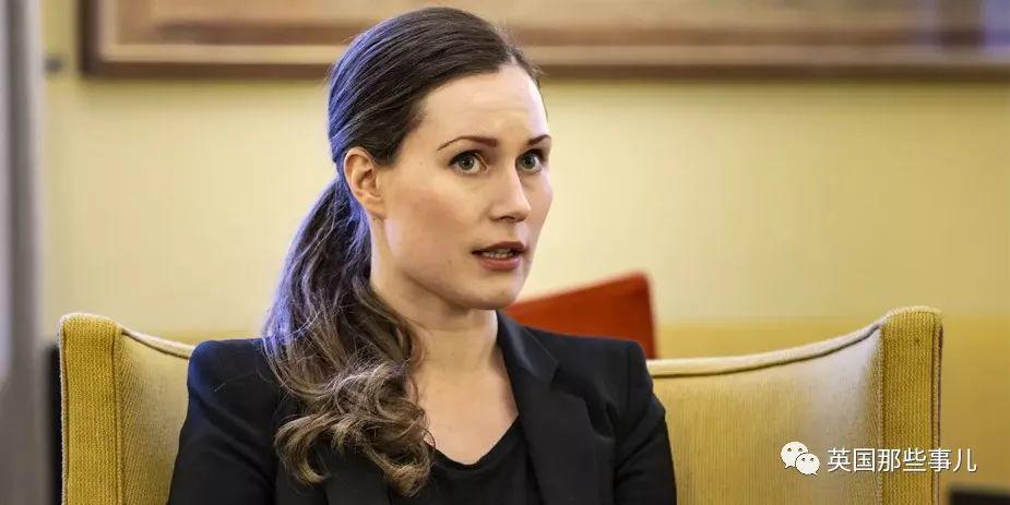 34岁已婚已育,她没有逆天背景,却成了最年轻的女总理!