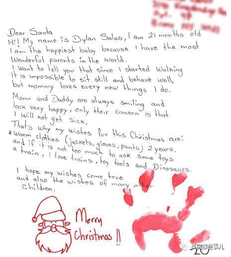 该告诉孩子圣诞老人是假的么? 他们用一切方式证明,奇迹是存在的!