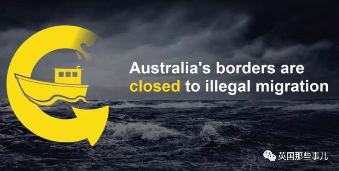 为了吓退难民,澳大利亚政府编了一份12星座偷渡运势???