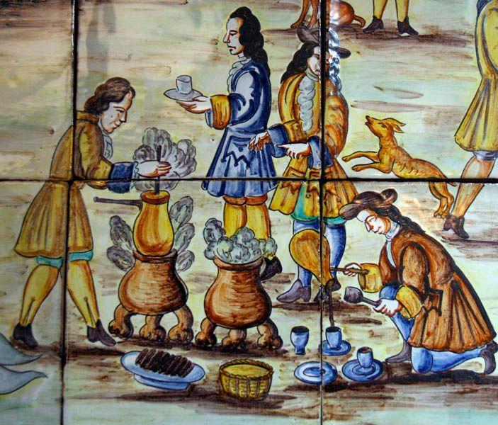 从神之贡品、催情圣物到全民零食,这玩意简直一部大写的历史传奇!