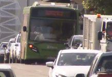 奥克兰公交司机四个月收到200多起投诉。