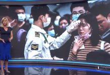 武汉因致命的冠状病毒的传播而受到封锁。
