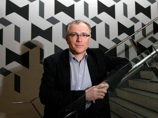 """迈克尔·贝克教授说,新西兰应对冠状病毒的爆发没有""""自满的余地""""。"""